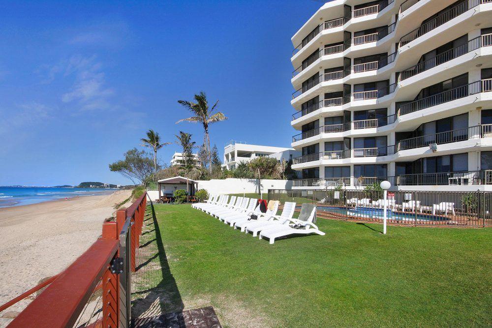 Spindrift on the Beach | Gold Coast Accommodation